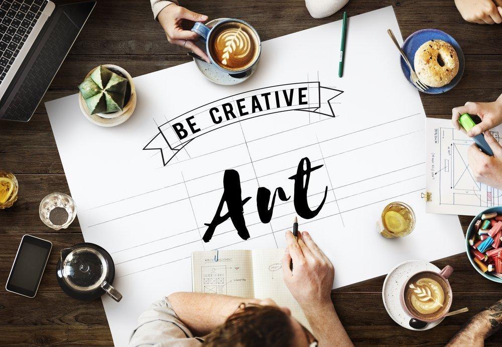 Творчество в жизни взрослого человека