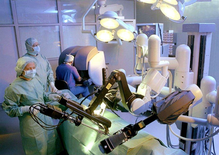 Zeus surgeries System