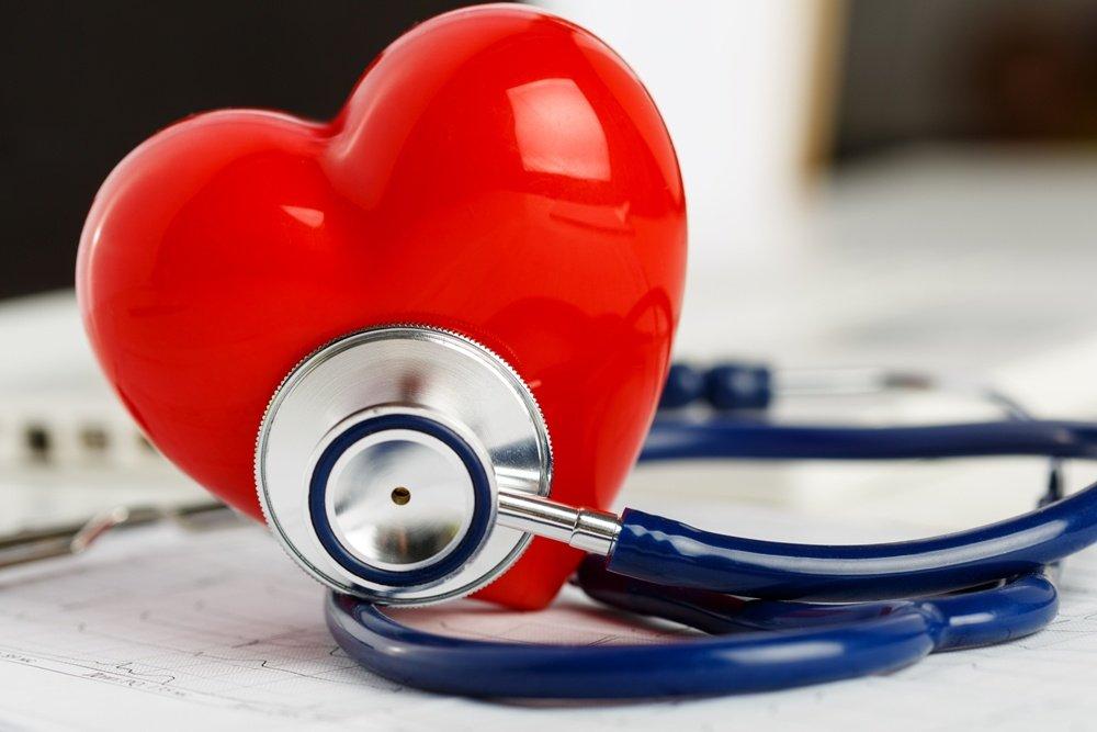 Внезапная остановка сердца и кардионагрузки