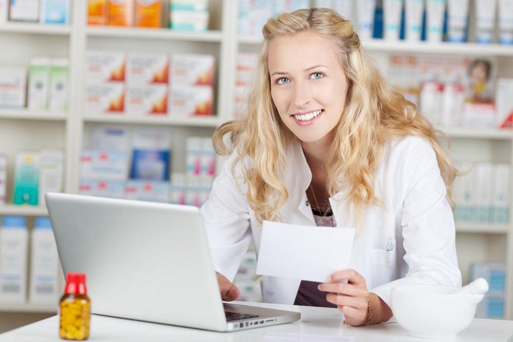 Лекарства онлайн: плюсы и минусы