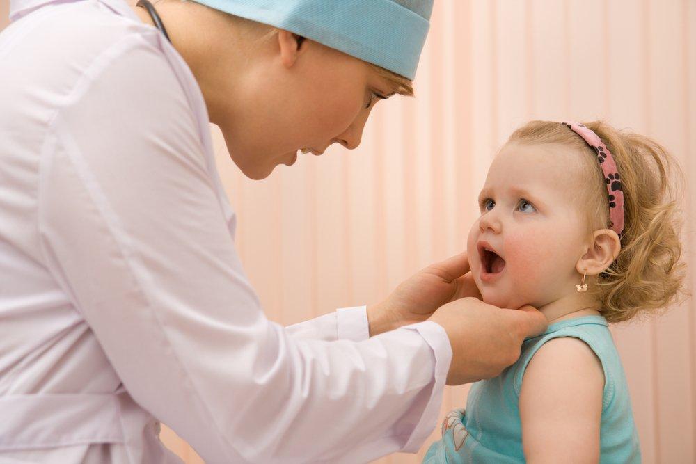 Молочные зубы у детей под контролем