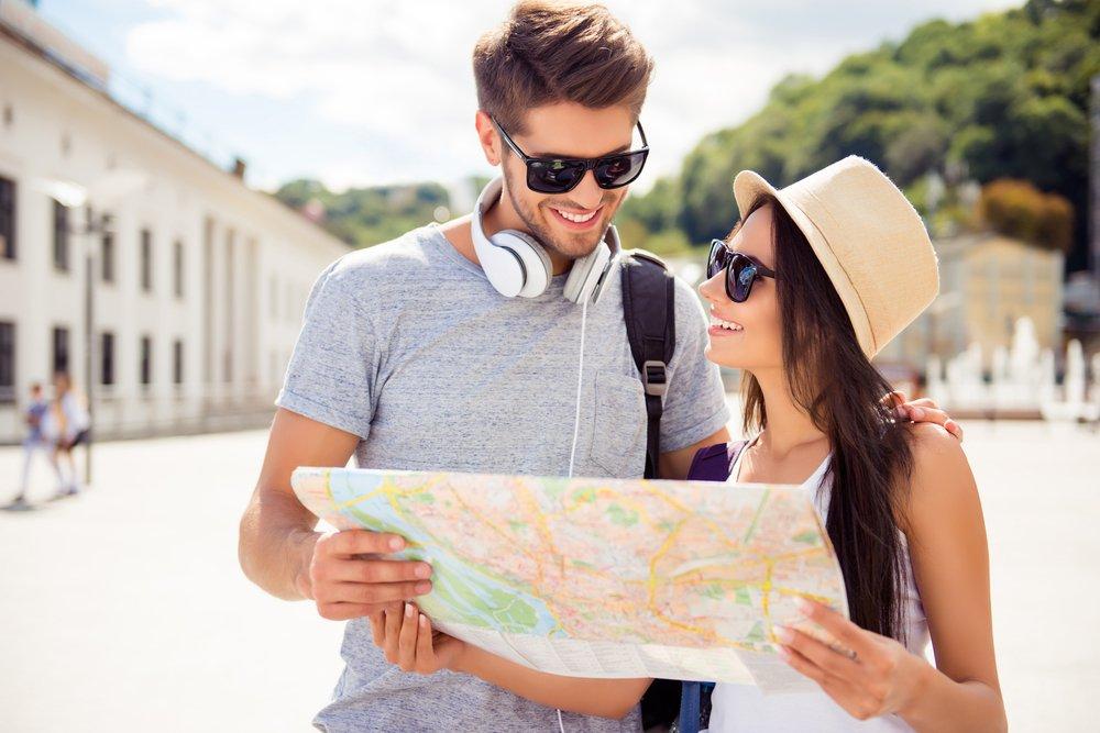 Запах приключений и романтика путешествий