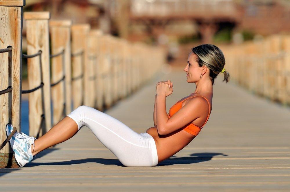 Что должна содержать фитнес-программа?