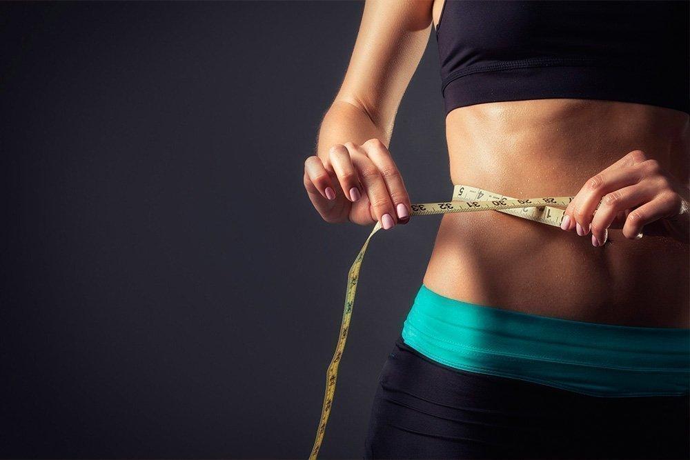 Диеты похудения талии