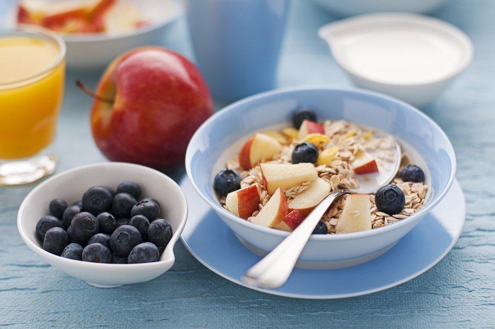 Здоровое питание: вкусные и полезные рецепты завтраков
