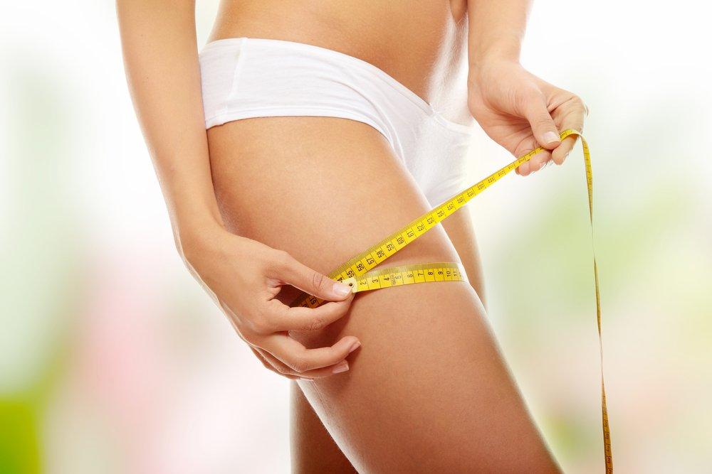 Почему похудение невозможно без спорта
