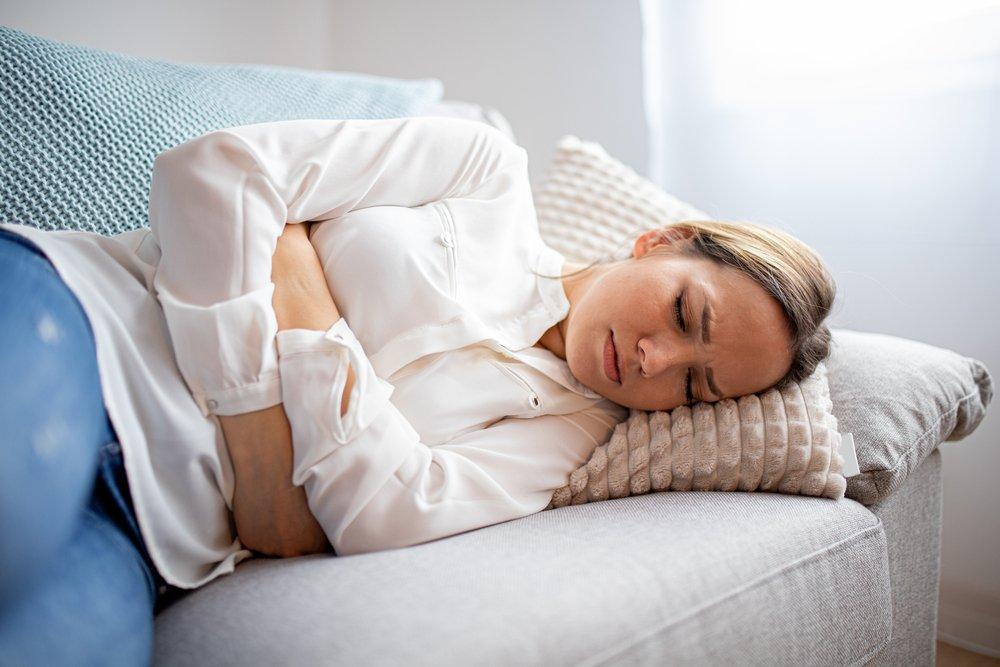 Признаки разрыва аневризмы брюшной аорты