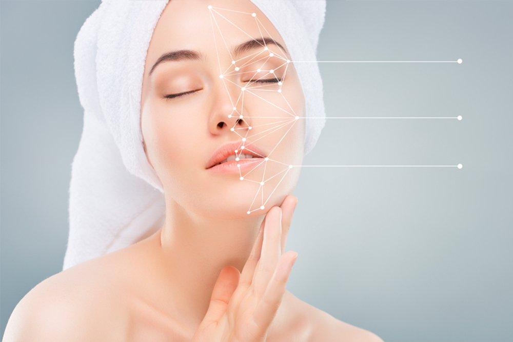 Выбирайте косметику для кожи с гиалуроновой кислотой