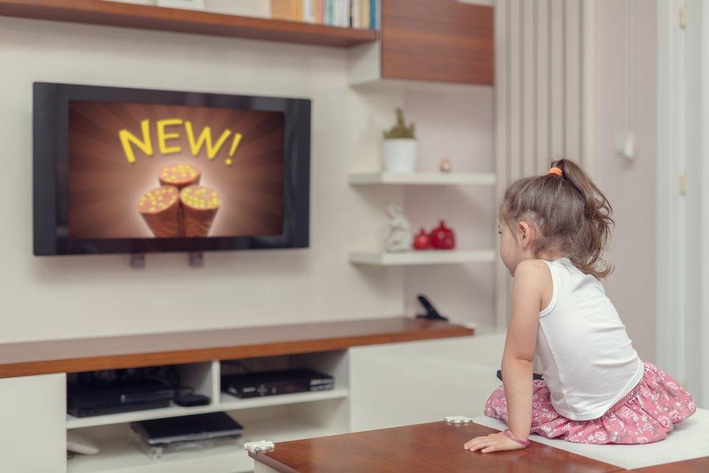 Современные дети и развлечения