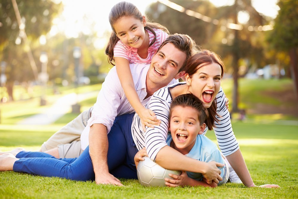 Влияет ли возраст родителей на воспитание и развитие ребенка?