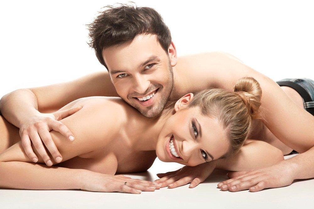 Романтика и красота интимных отношений