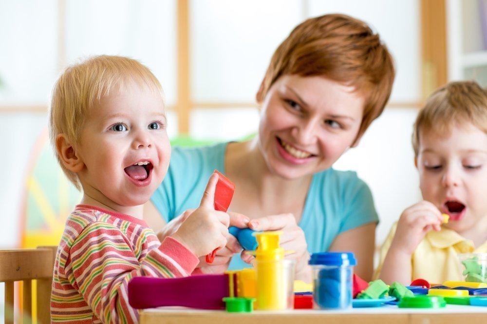 Развитие ребенка: почему для него так важны занятия с родителями?