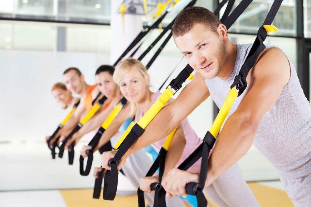 Петли TRX: в каких упражнениях их следует использовать?