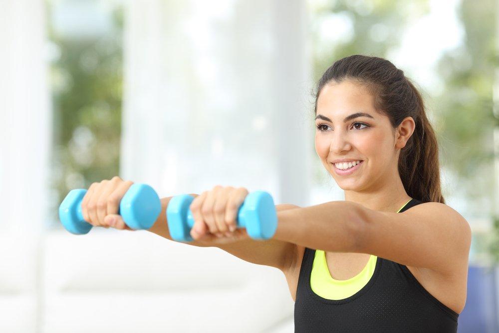 Общие правила проведения домашних фитнес-тренировок