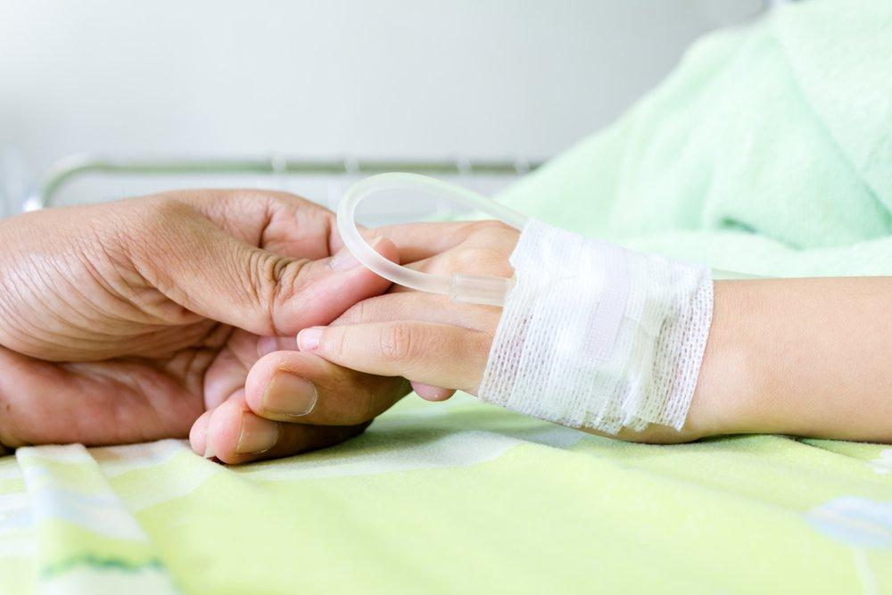 Как быть, если доктор предлагает ребенку госпитализацию