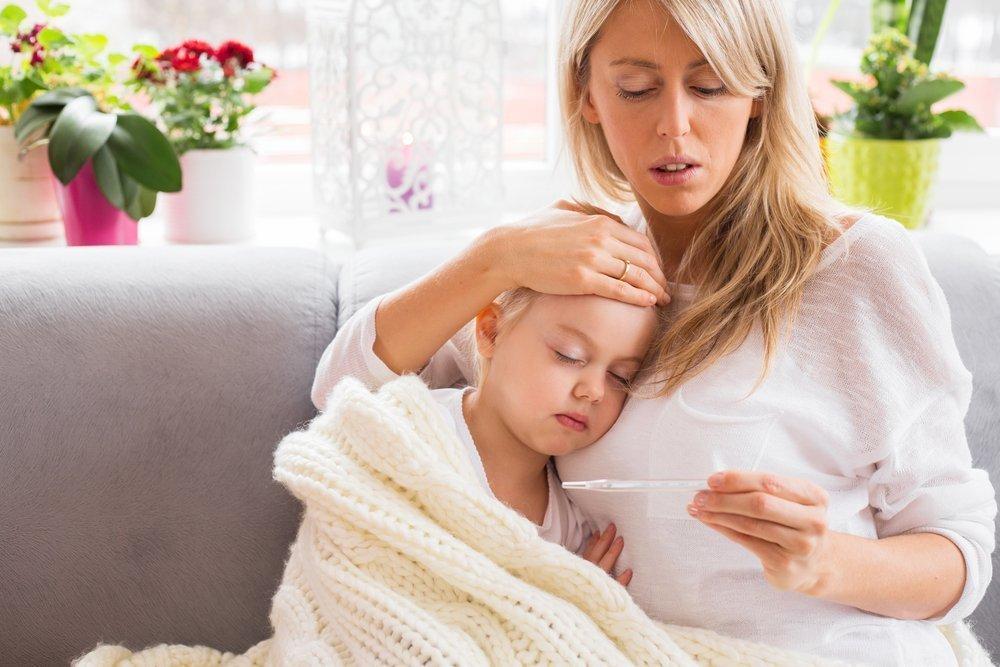 Проявления инфекции: с чего начинается болезнь