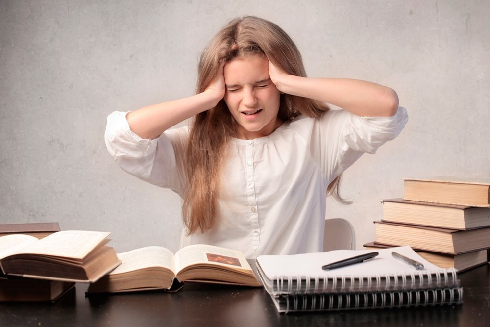 Острая или хроническая головная боль