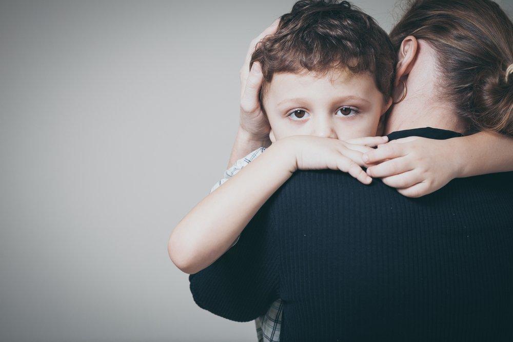 Ребенок в пузыре: 12 лет изоляции из-за врожденной патологии вилочковой железы