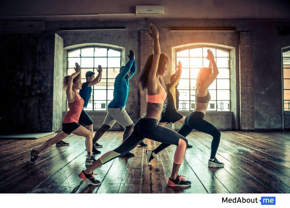 Физический тренинг
