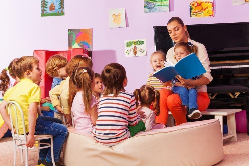 «Минусы» частного детского сада