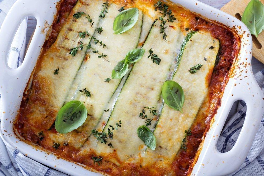 Вкусные и полезные рецепты блюда