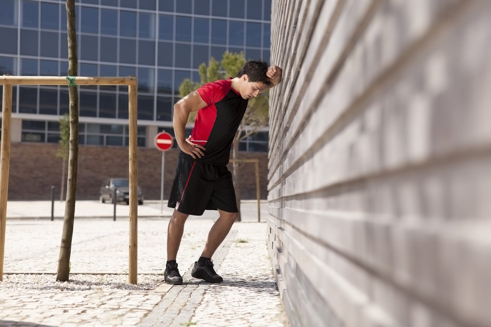 Что такое перетренированность в фитнесе