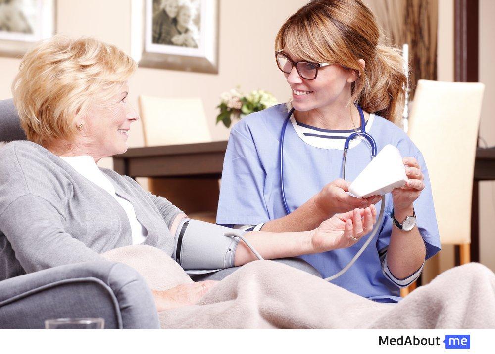 Использование норм по возрастам в медицине