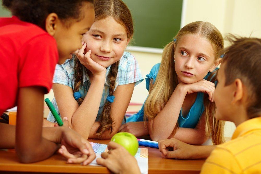 Как научить детей строить новые отношения?