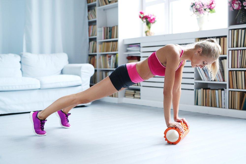 4. Упражнения в удобное время