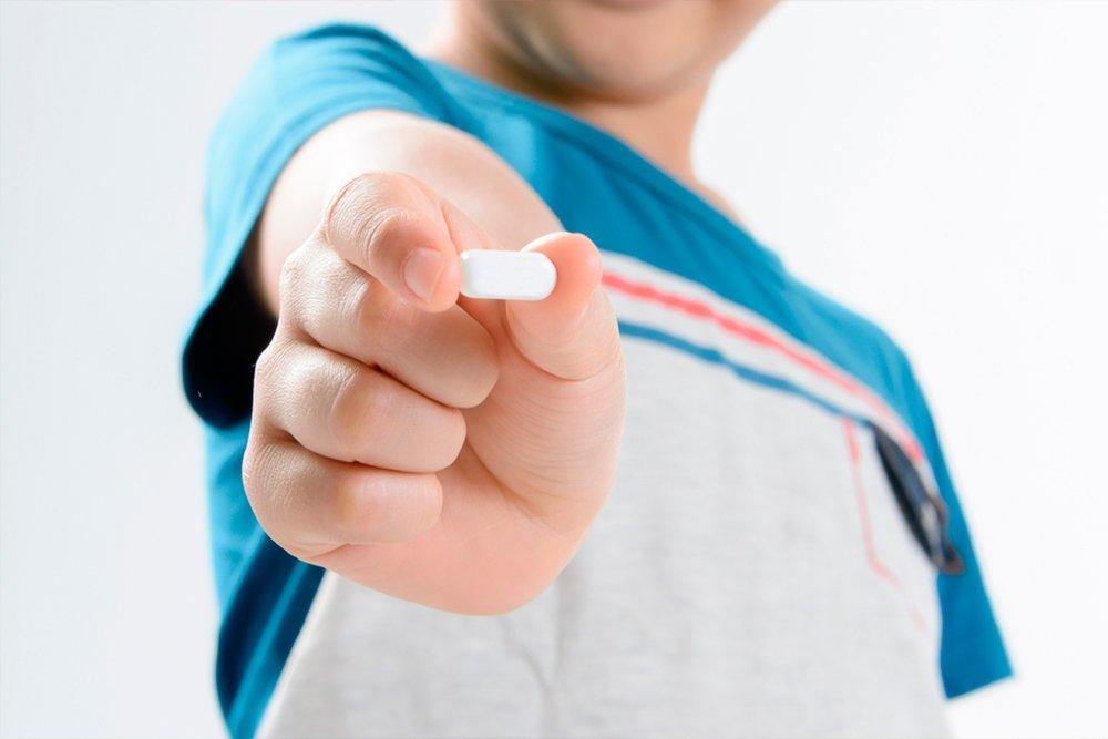Инструкции для родителей по лечению