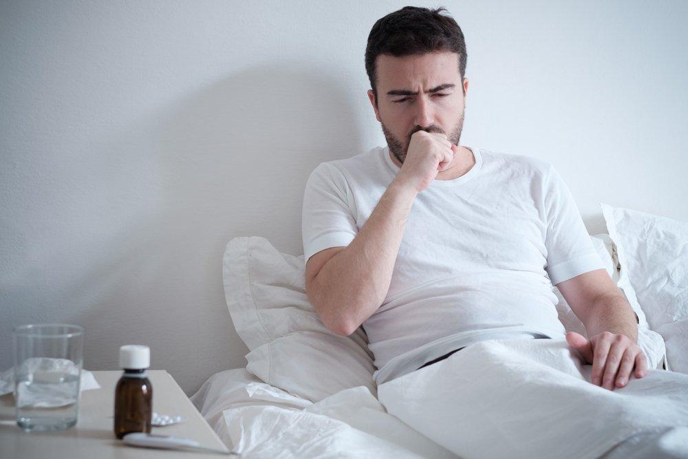 Клиническая картина пневмонии