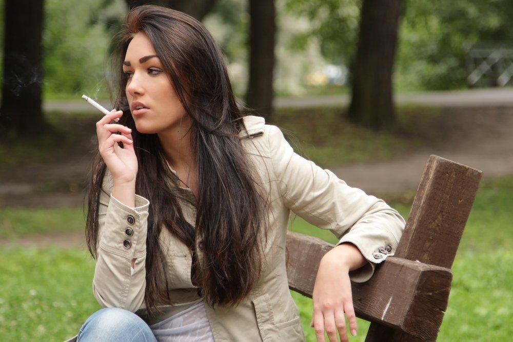 Курение и физиология