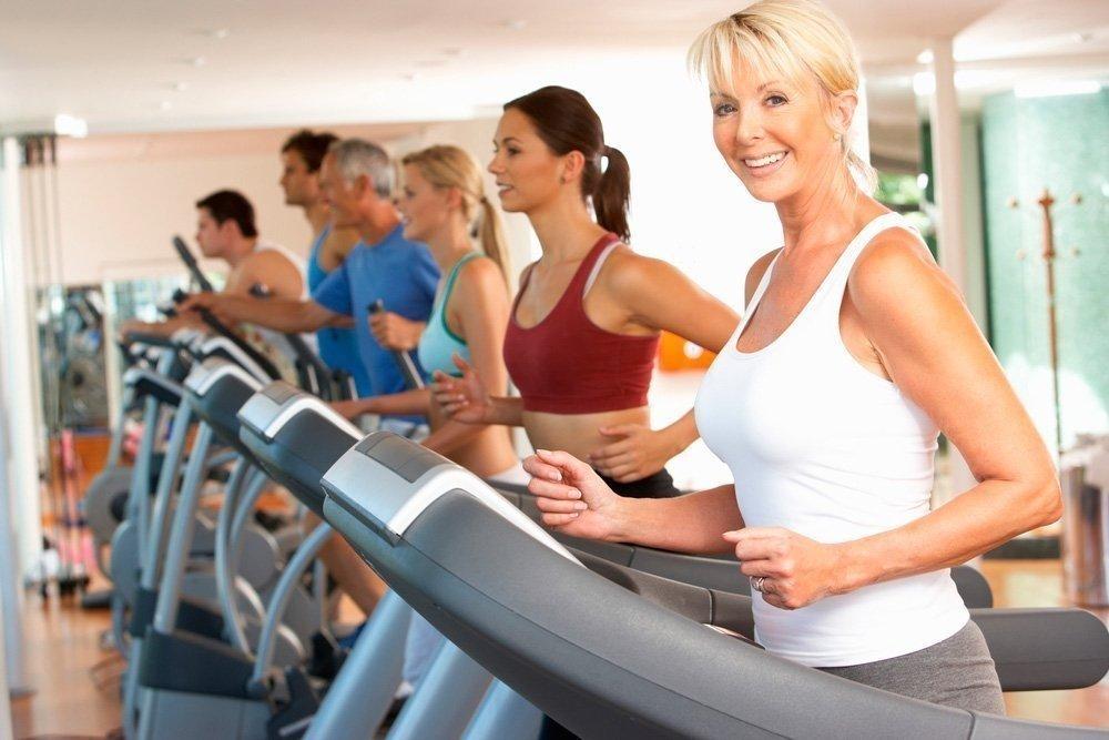 Рекомендации для проведения интервальных фитнес-тренировок