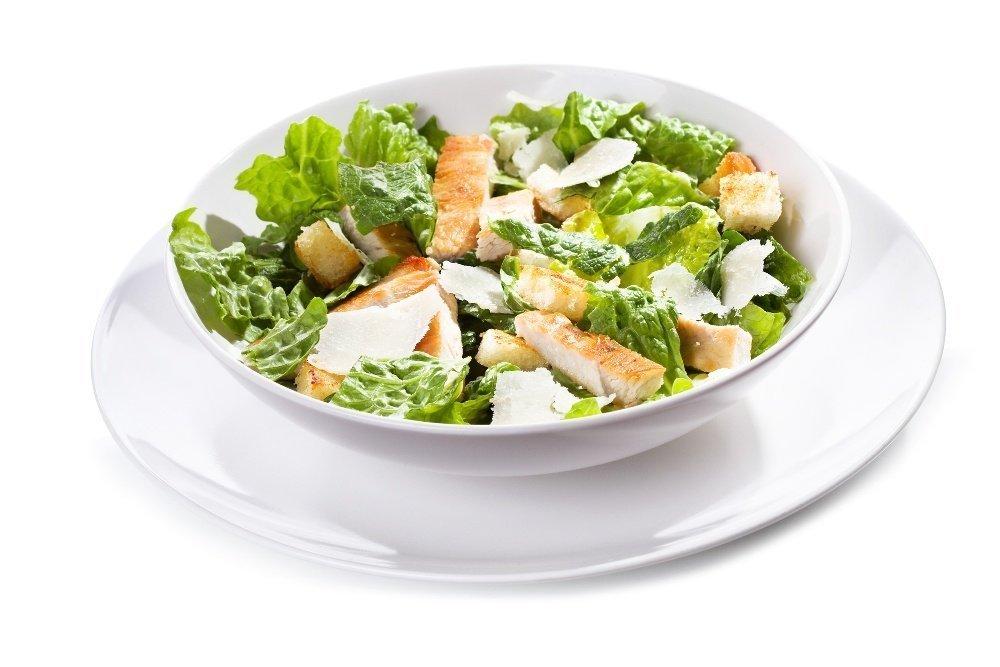 Провокация аллергии при употреблении салатов