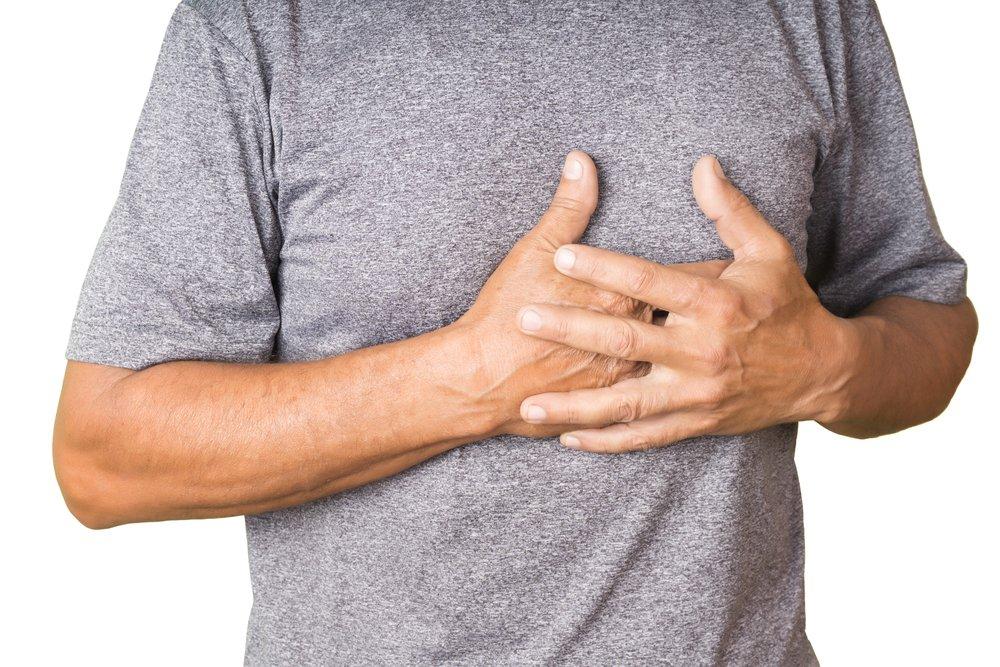 Боль под ребрами и проблемы диафрагмы