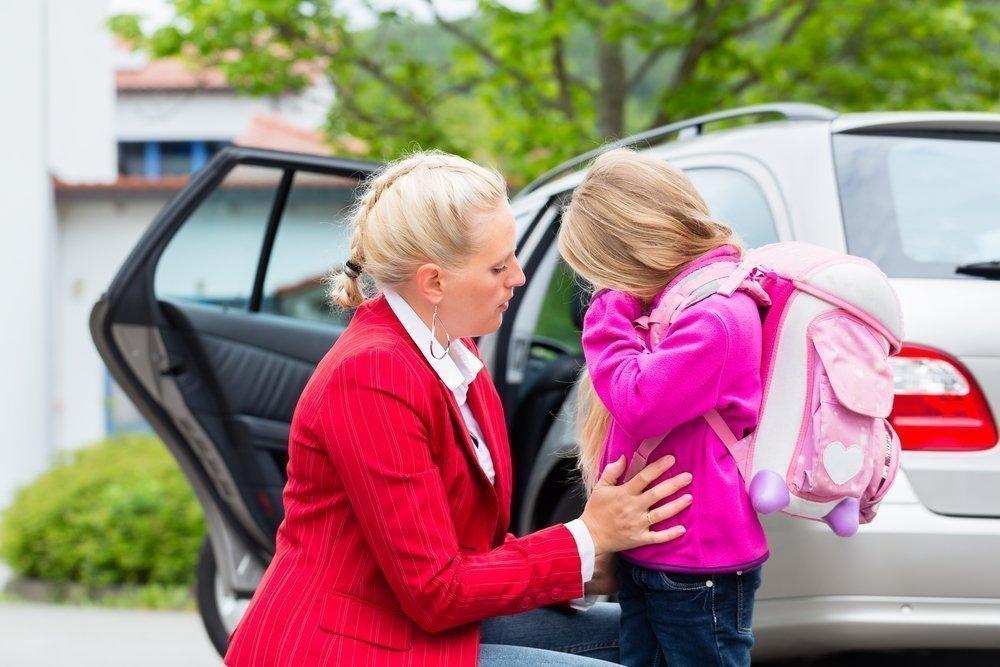 Как вести себя родителям, если их ребенок стал воровать?