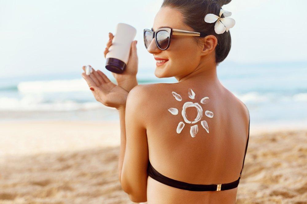 6. Крем с SPF полностью защищает кожу от повреждений