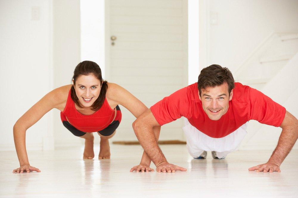 Советы начинающим поклонникам фитнеса
