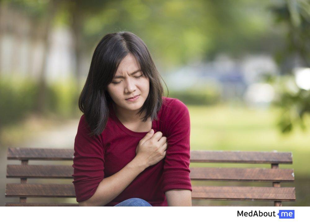Какими бывают боли при болезнях сердца
