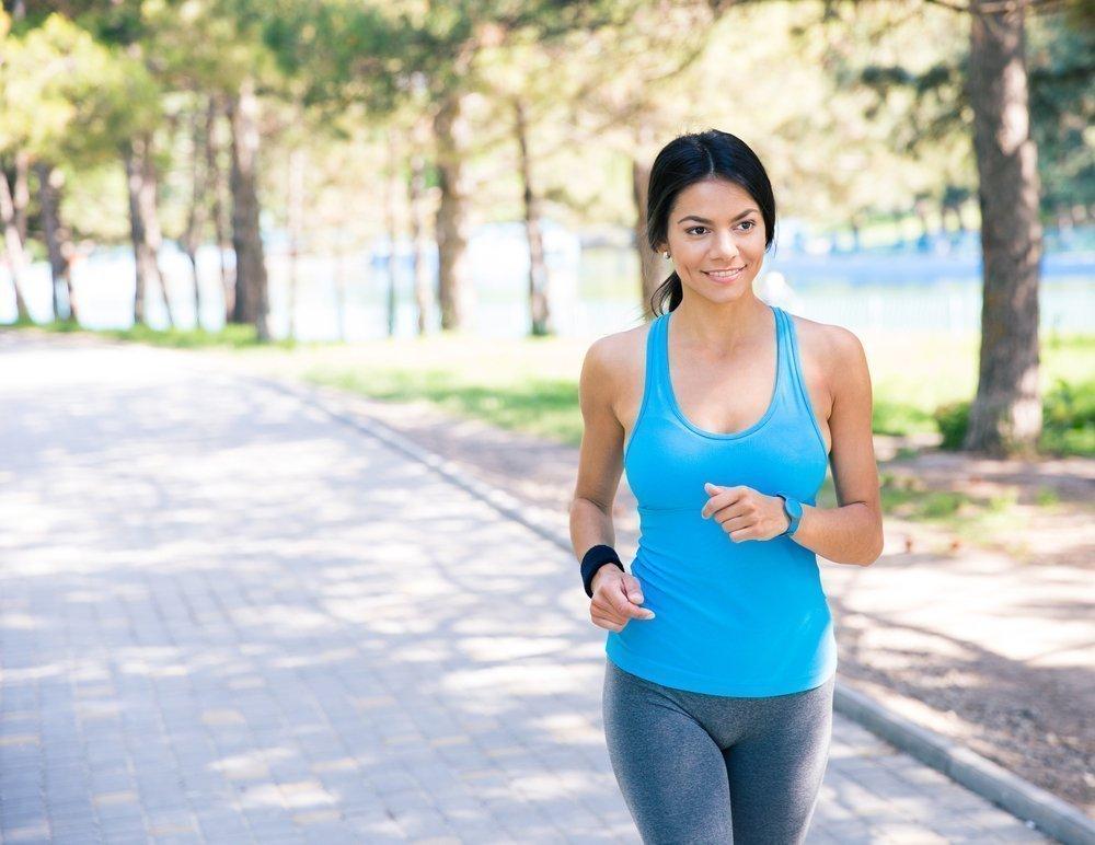 Оценка эффективности фитнес-тренировок