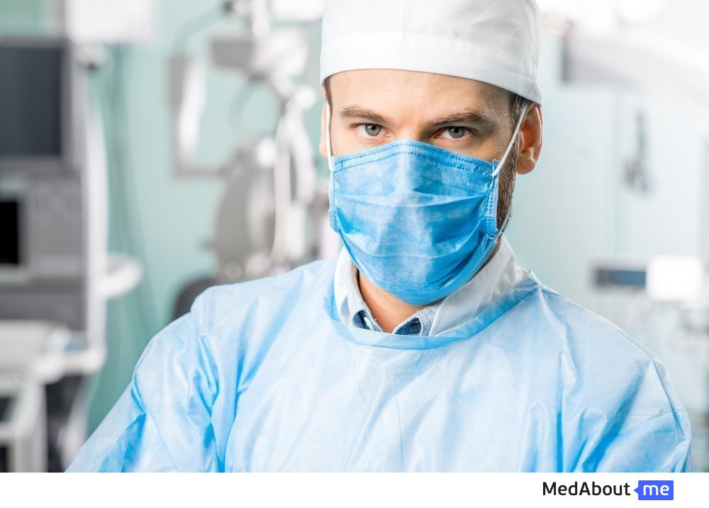 Атерома: операция