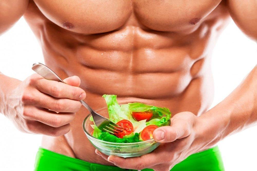 Какая лучшая диета для мужчин