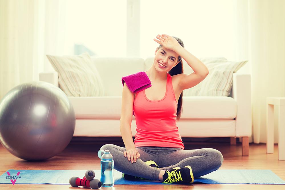 Похудеть Упражнения Онлайн. Простые и эффективные упражнения для снижения веса в домашних условиях
