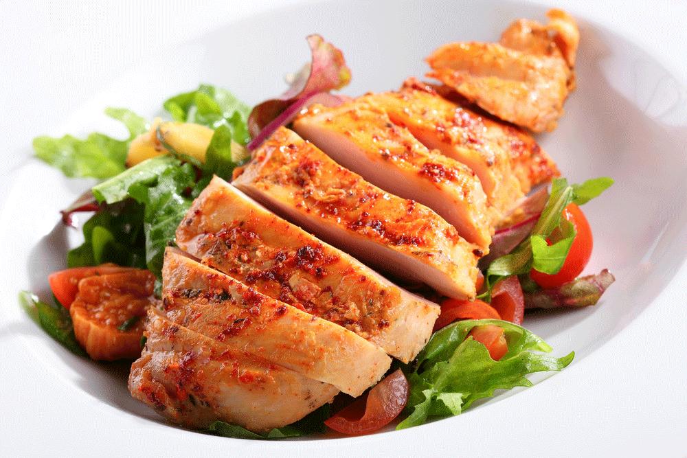 Рецепты для здоровья на китайской диете