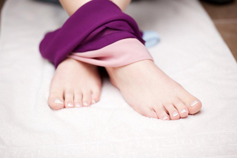 Вросшие ногти: корни возникновения проблемы