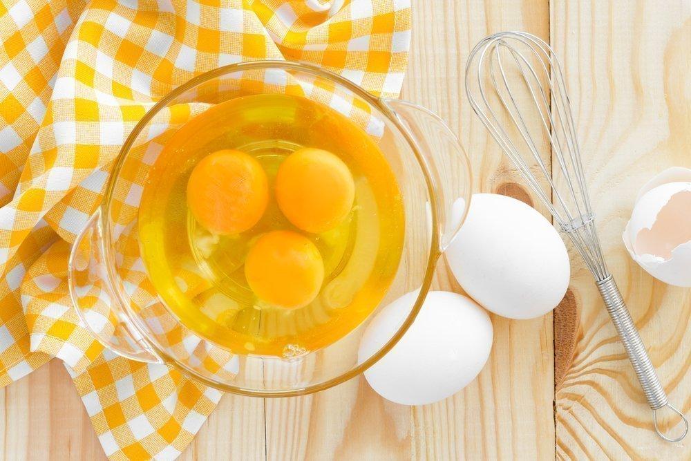 Пить яйца по утрам для потенции