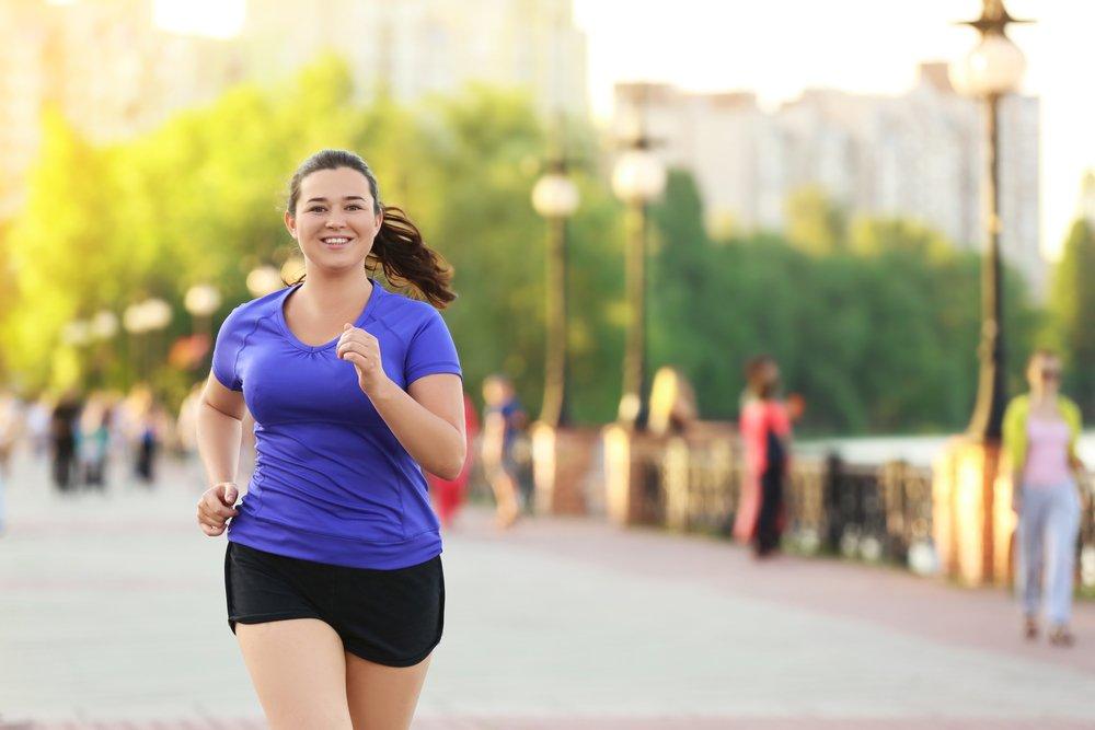Фитнес, как одно из обязательных условий для похудения