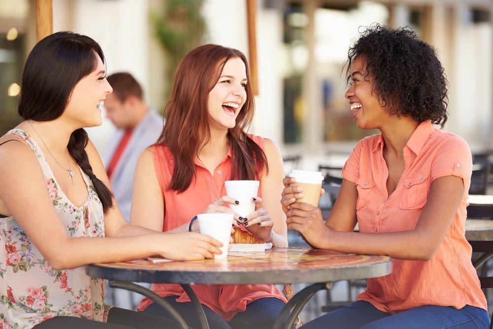 Язык общения: нюансы психологии