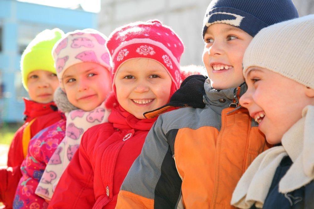 Как дети заболевают менингитом?