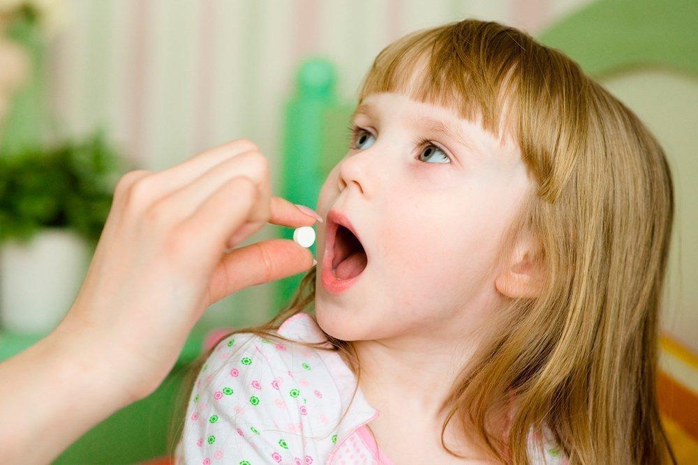 Лечение аппендицита без операции у детей